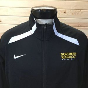 Nike Full Zip Jacket NKU M